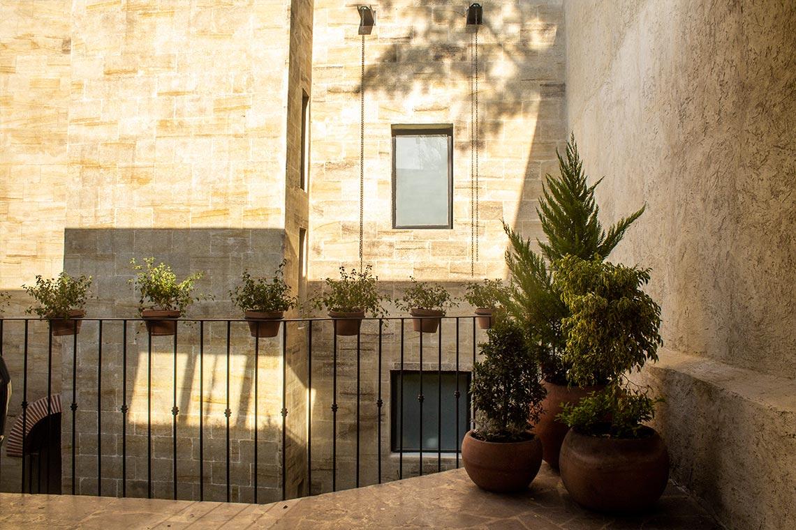 Casa LV - 305 Estudio de Arquitectura